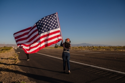 Eleições EUA: A 8 dias da eleição, quase 60 milhões de norte-americanos já votaram