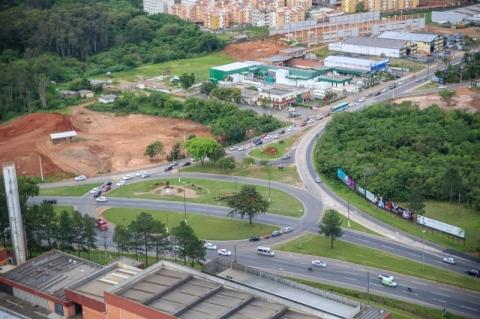 Estado busca solução para trecho da ERS-118, em Gravataí