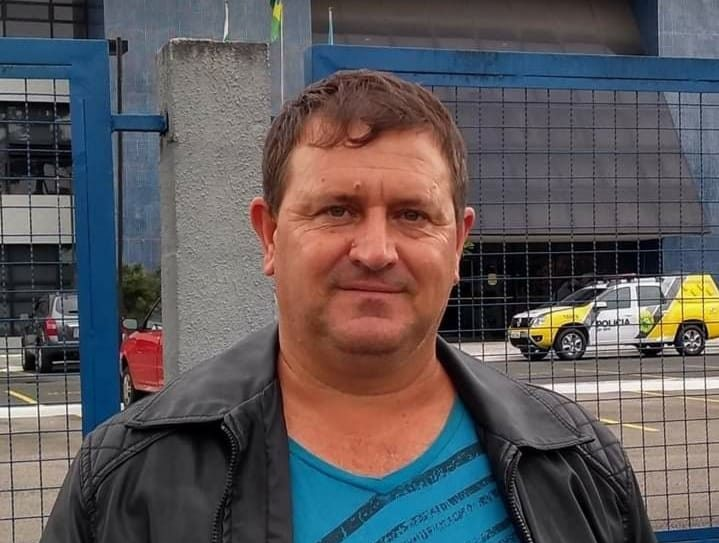 Ênio Pasqualin foi encontrado morto na margem de um rio, a cerca de 10 km do assentamento