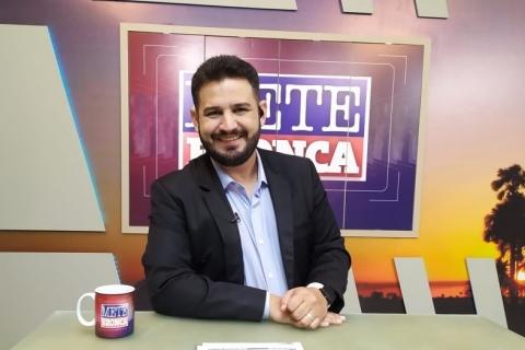 Jornalista é encontrado com múltiplas fraturas após sequestro em Roraima