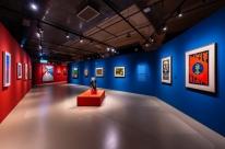 Farol Santander reabre nesta quinta-feira com obras de grandes artistas do País