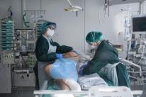 Hospital Moinhos de Vento reavalia nesta quarta-feira reabertura da UTI