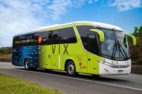 Primeiro ônibus 100% elétrico a fazer o transporte rodoviário de pessoas no Brasil