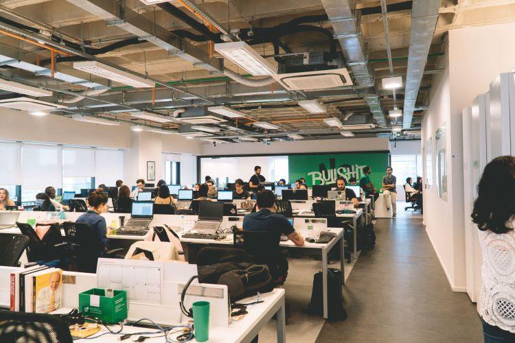 Oportunidades são voltadas ao time de consultores externos da empresa