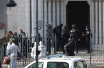 Ataque a faca deixa ao menos três mortos em Nice; suspeito foi preso
