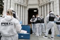 Agressor que matou três em igreja na França era tunisiano de 21 anos