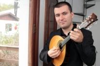 Bandolim de Elias Barboza é destaque em duas lives no fim de semana