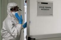 Brasil registra 201 mortes por Covid-19 em 24h, total chega a 162.829, diz Saúde