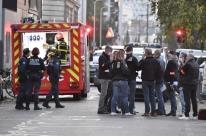 Padre ortodoxo é ferido a tiros em Lyon; governo francês divulga alerta
