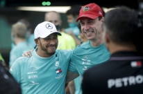 Próximo do hepta, Hamilton não garante presença na F-1 em 2021