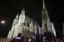 Estado Islâmico assume atentado que matou ao menos quatro pessoas em Viena