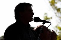 Eleições EUA: Brasil pode sofrer 'decisiva interferência externa', diz Bolsonaro