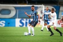 'Achei que não estava bem e pedi para sair', diz Maicon sobre partida contra o Bragantino