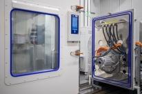 Volvo Cars inaugura laboratório para desenvolvimento de motores elétricos