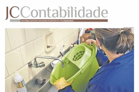 Pandemia impacta o trabalho doméstico