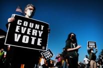 Eleições EUA: Caminho para recorrer à Suprema Corte é longo e falta base legal