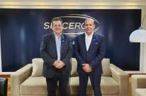 Sérgio Gabardo é eleito presidente do Setcergs