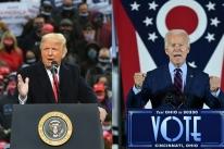 Eleições EUA: Apuração indica disputa equilibrada e Meio-Oeste decisivo como em 2016
