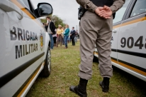 Após aumento nos crimes, Serra terá reforço de policiamento