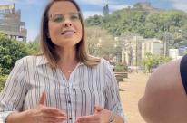 Juliana Brizola foi cobrada por eleitores a apoiar Manuela