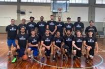 Com 12 equipes, CBB confirma Campeonato Brasileiro para 2021