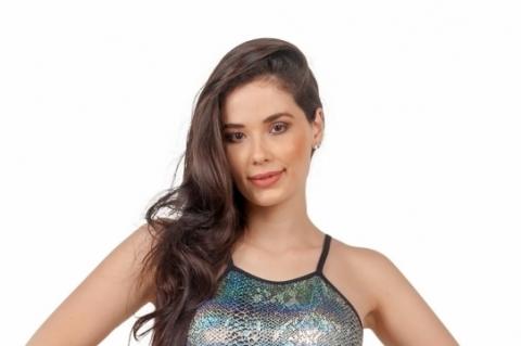 Alina Furtado,  Miss Rio Grande do Sul 2020