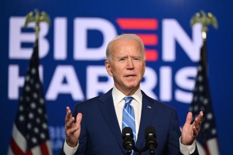 Joe Biden e o Brasil