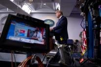 Eleições EUA: Abatido, Trump acusa processo eleitoral de corrupção sem apresentar provas