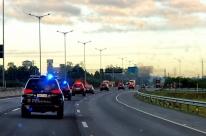 PF cumpre 295 ordens judiciais envolvendo mais de R$ 20 milhões do tráfico no RS