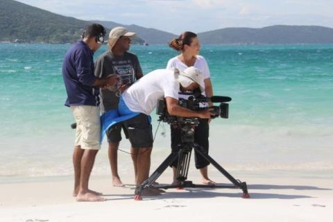 Globo Repórter exibe episódio sobre Costa do Sol, no Rio de Janeiro