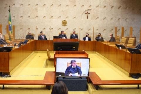 Indicado de Bolsonaro, Kassio Nunes Marques toma posse como ministro do STF