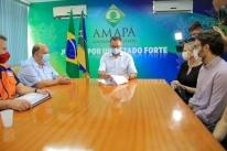 Apagão leva governo do Amapá a decretar situação de emergência