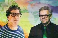 Kassin & Frank Jorge anunciam disco em parceria