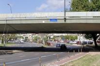 Prefeitura abre licitação para recuperação do Viaduto dos Açorianos