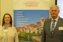 Professora do Vale do Taquari integra pesquisa na Alemanha