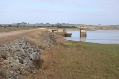 Estado renova outorga para uso da água em duas barragens do Interior