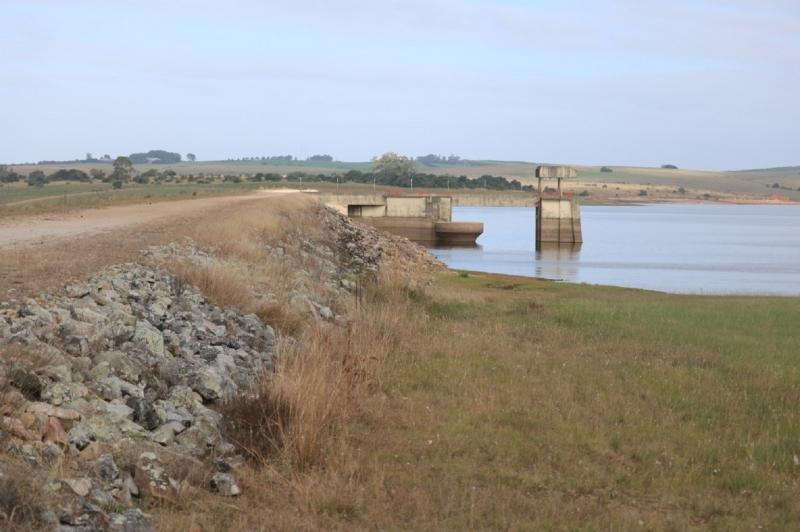 Chasqueiro e Arroio Duro são importantes para o uso na irrigação