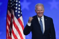 Joe Biden, e o desafio de curar os Estados Unidos