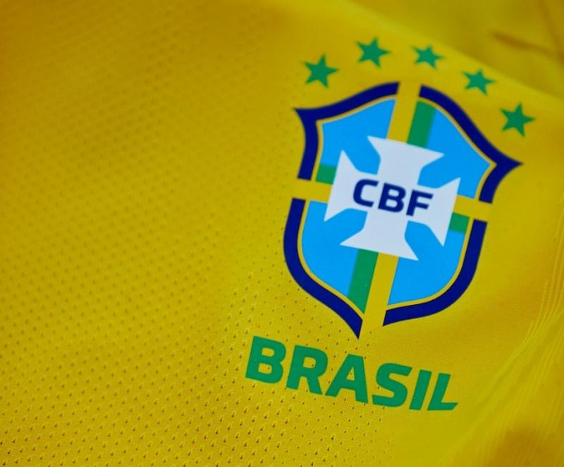 Em parceria com a Nike, a CBF anunciou novo uniforme oficial da equipe