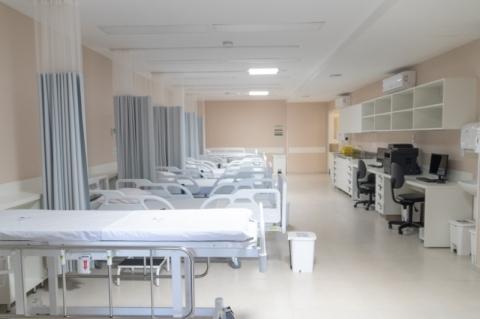 Hospital de Parobé inaugura ampliação de dois espaços para atendimento