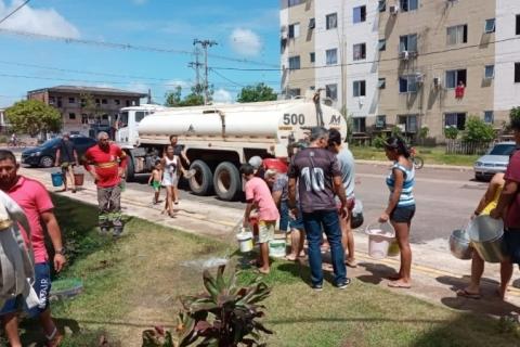 Situação no Amapá segue instável e estado entra no sétimo dia desde o apagão