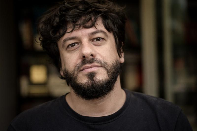 Boca Migotto lança obra nesta quarta-feira (11) em live na programação da Feira do Livro