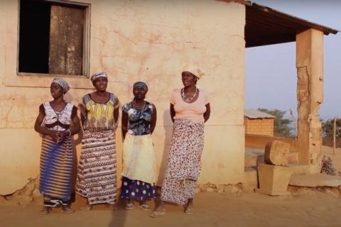 Cine África e Sesc São Paulo disponibilizam filmes sobre independência da Angola