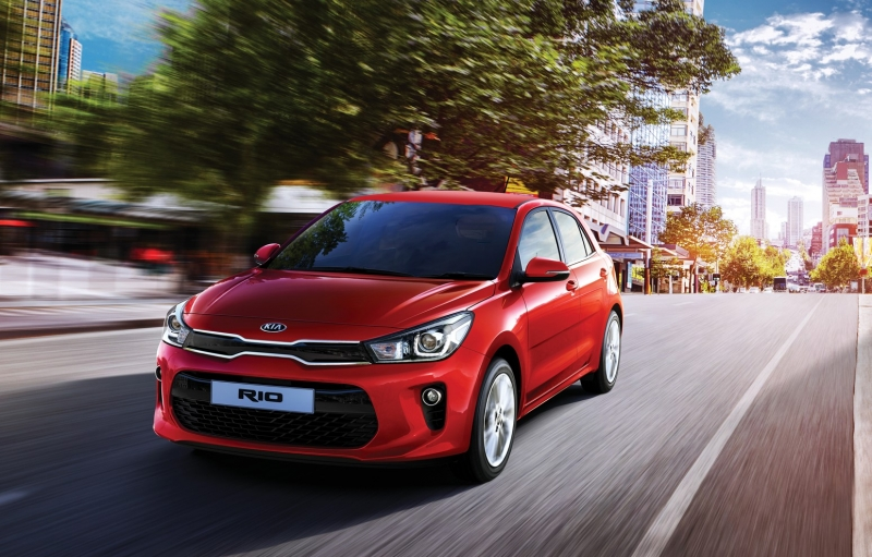 Automóvel começou a ser importado do México no início de 2020, custando a partir de R$ 69.990,00