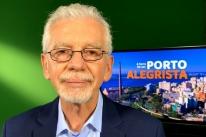 Fortunati sai da disputa pela prefeitura a menos de uma semana das eleições