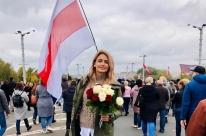 Ditadura condena miss Bielorrússia 2008 a 12 dias de prisão por ir a passeata