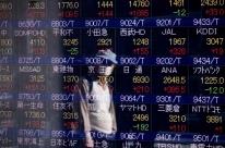 Bolsas da Ásia fecham mistas, focando vacina e pressionadas por ações de tecnologia