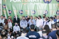 Depois de Fortunati desistir da prefeitura de Porto Alegre, PTB anuncia apoio à candidatura de Melo