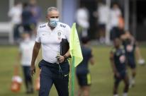 Seleção brasileira testa modelo de sufoco ao rival, sem Neymar