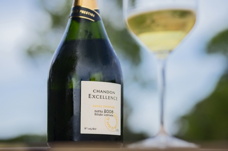 ADEGA - Chandon Excellence Magnum, lote 1